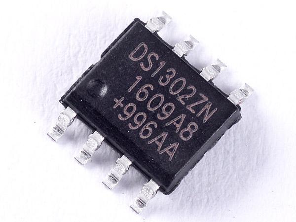 首页 产品中心 宇芯电子 集成电路 时钟ic ds1302zn-sop-8   产品品牌